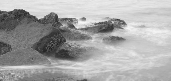 Long exposure Reculver
